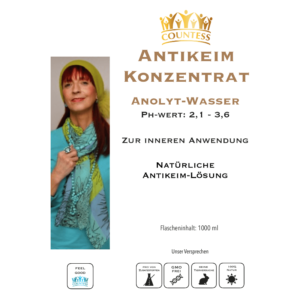 Antikeim 1000ml
